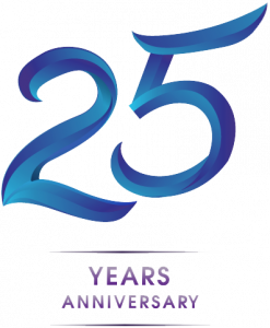 Celebrating 25 years of Premium Awards and Recognition products