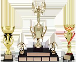 Trophies and Custom Trophies